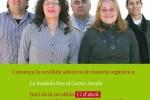 Cartell de la campanya de recollida de la fracció orgànica