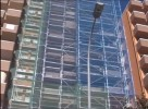 Imatge de la façana de l'edifici